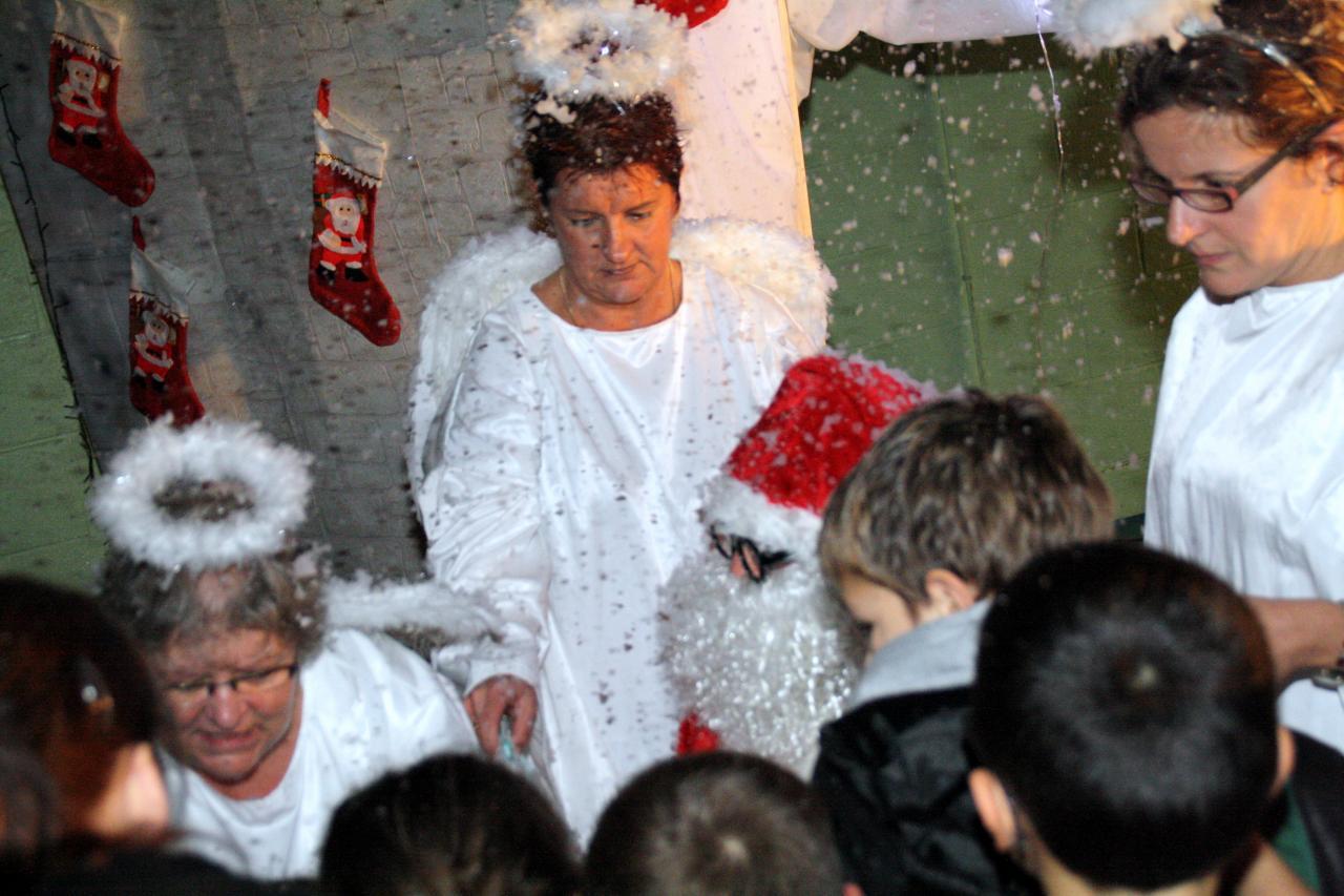 Tournoi de Noel 2012(22-12-2012)