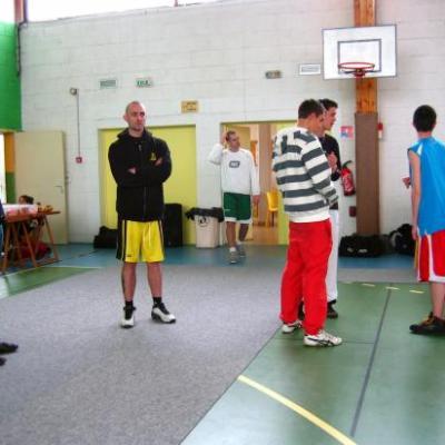 Challenge Yves Lambourd 2008