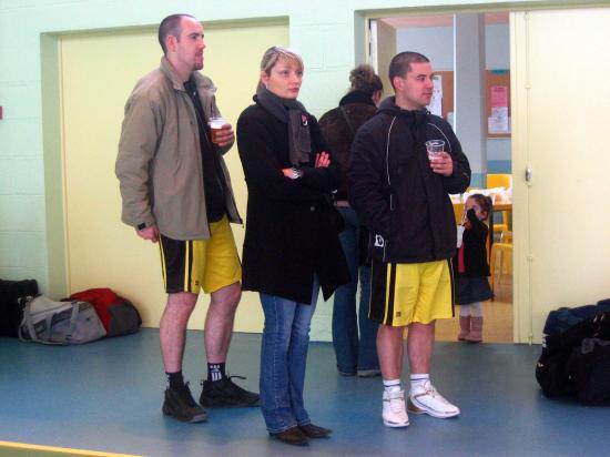 Challenge Yves Lambourd 2009