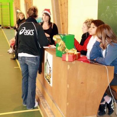 Tournoi de Noel(Mini Poussins/Poussins/Poussines)11-12-2010