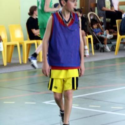 Tournoi Jeunes 22-05-2010