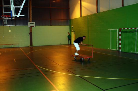 Tournoi Jeunes du 30/04/2011